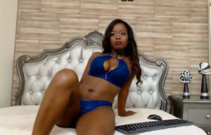 Amazing black girl for sex chat